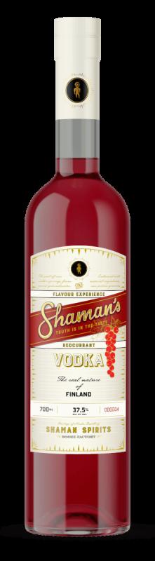 shamansvodka-redcurrant